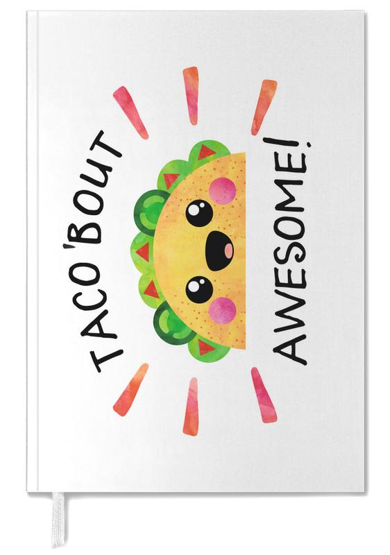 Taco Bout Awesome -Terminplaner