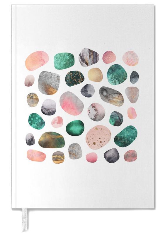 Pretty Pebbles -Terminplaner