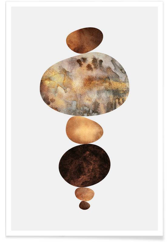 , Balance Poster