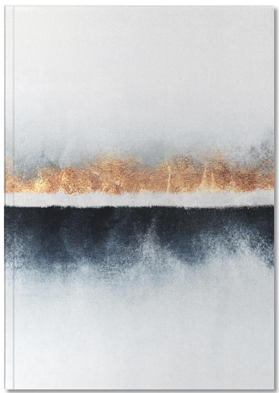 , Horizon Notebook