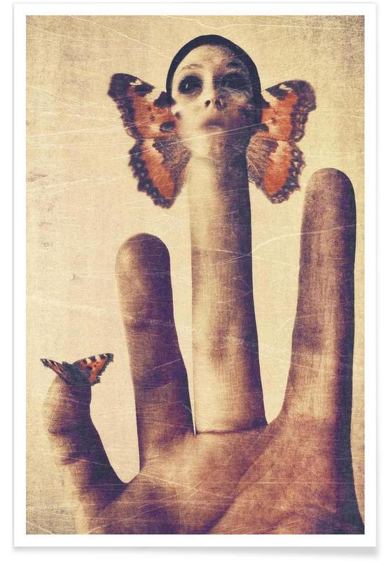 , Prisoner Poster