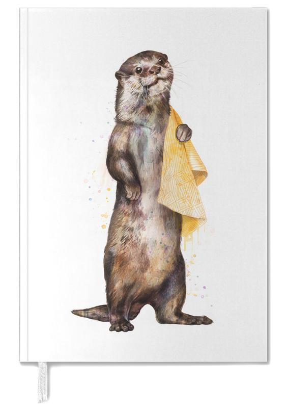 Otter Personal Planner