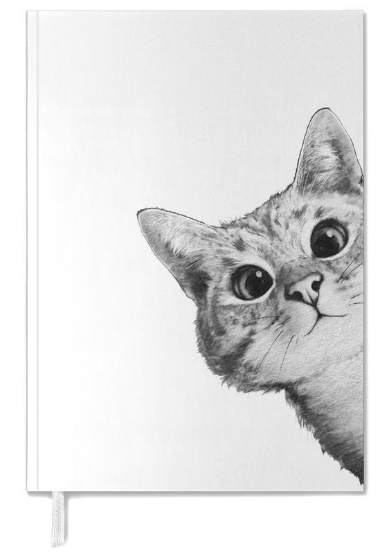 Sneaky Cat agenda