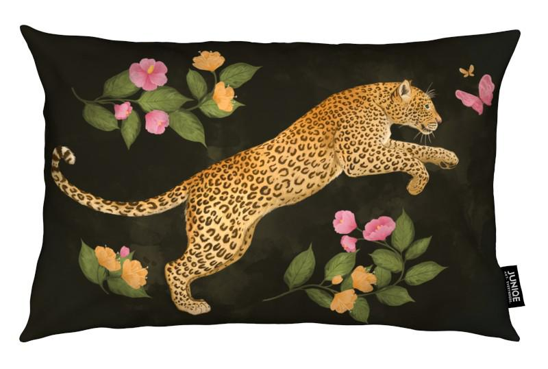 Leopards, Reach For It