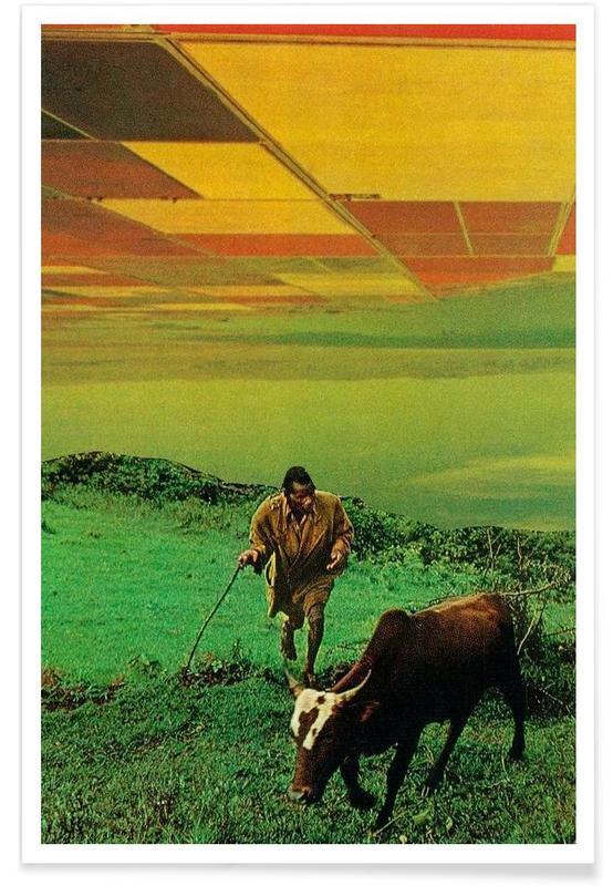 Shepherd of The Plains affiche