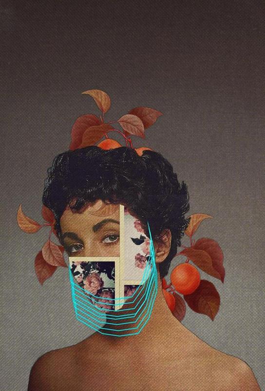 Zed Acrylic Print
