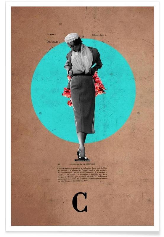 La Grande Epoque -Poster