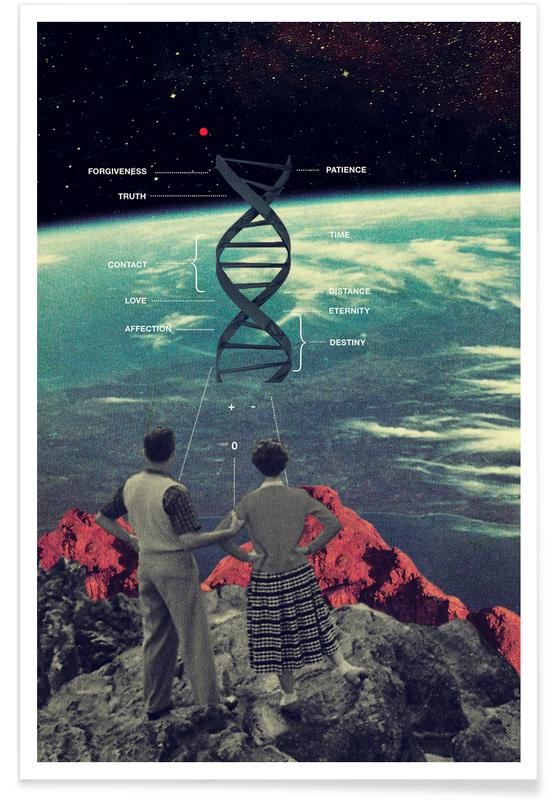 Distance & Eternity poster