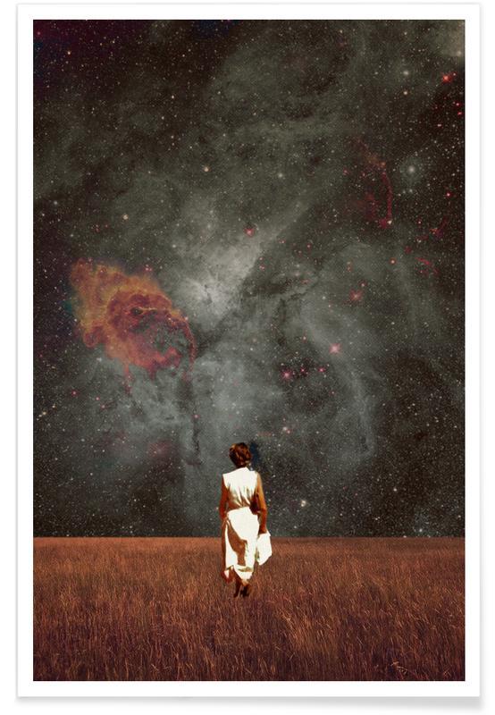 , Follow Me -Poster