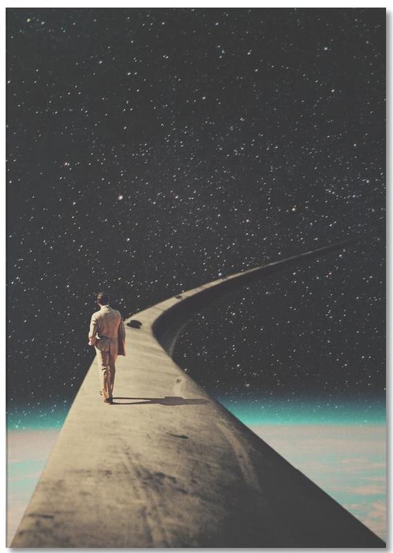 We Chose This Road My Dear -Notizblock
