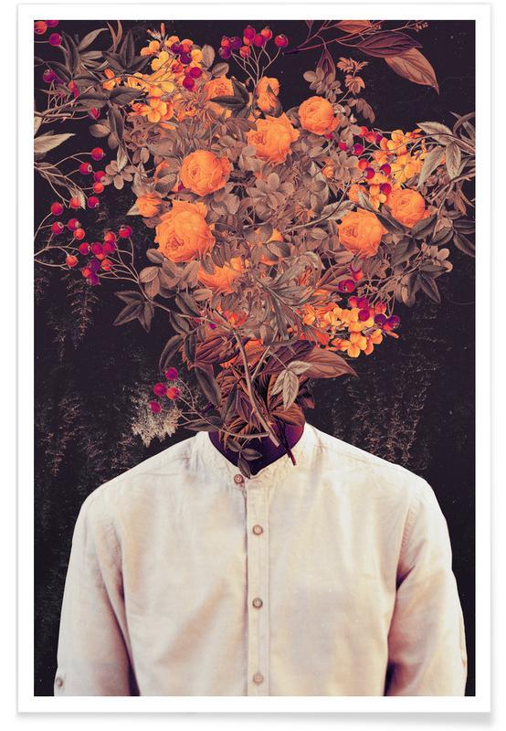 , Bloom Poster