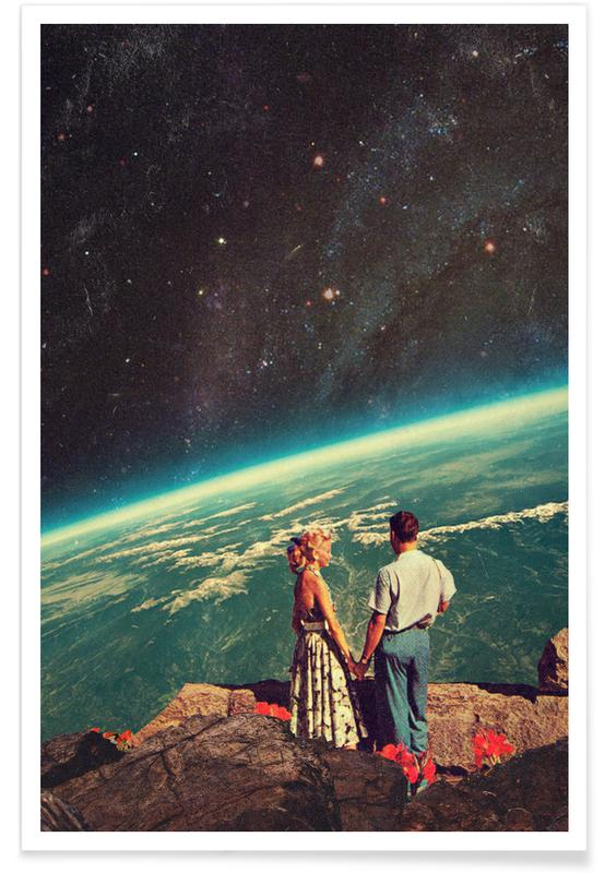 Stellen, Love poster