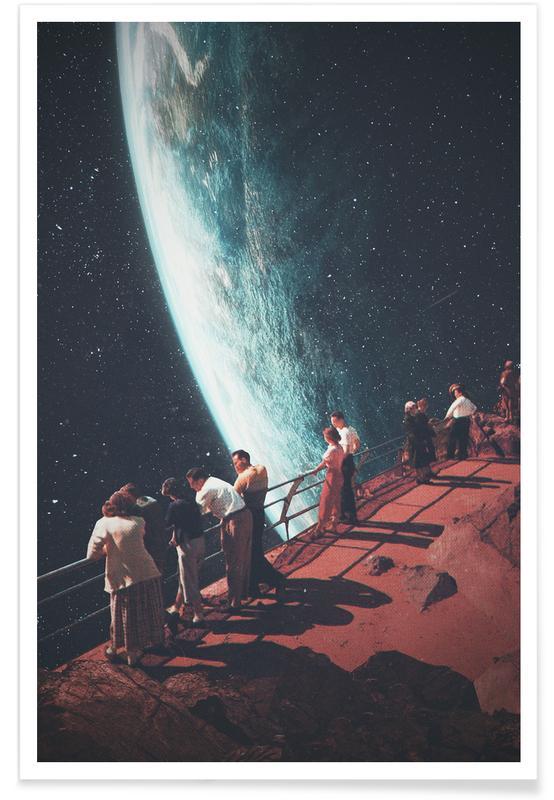 Gruppi, Sognante, Terra, Missing the Ones We Left Behind poster