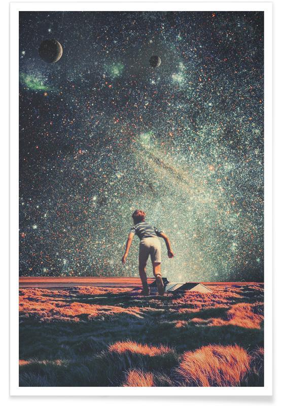 Dromerig, Nostalgia poster