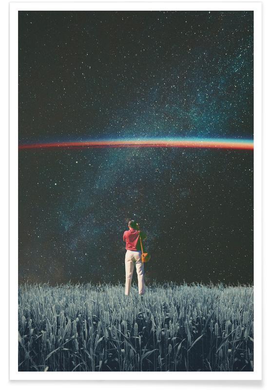 Dromerig, Saw the Light poster