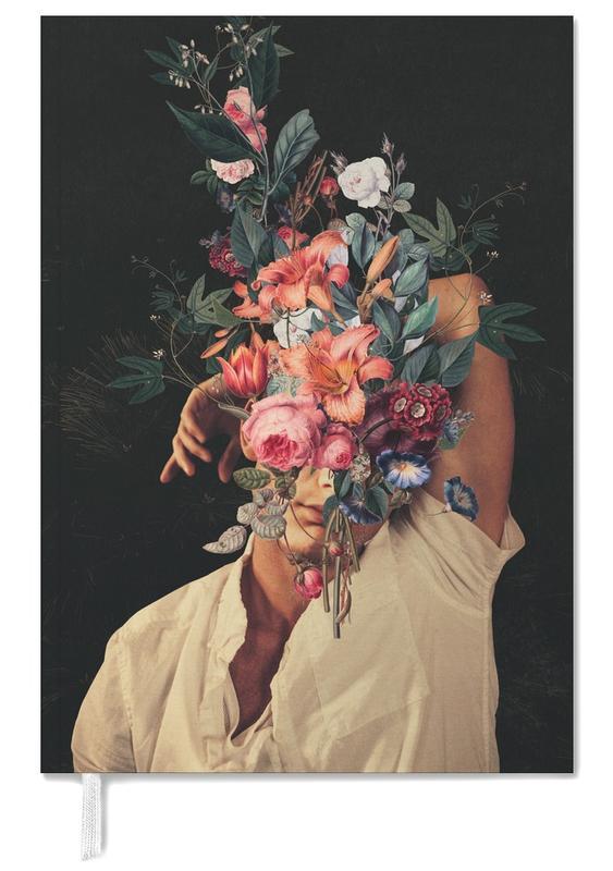 Paare, Skylines, Raumschiffe & Raketen, Valentinstag, Abstrakte Landschaften, Wälder, Roses Bloomed Everytime I Thought Of You -Terminplaner
