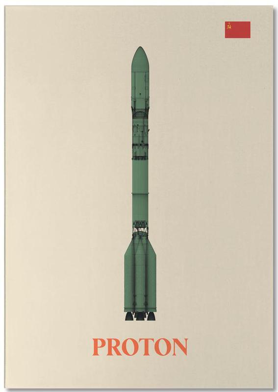 Proton 3 Notepad