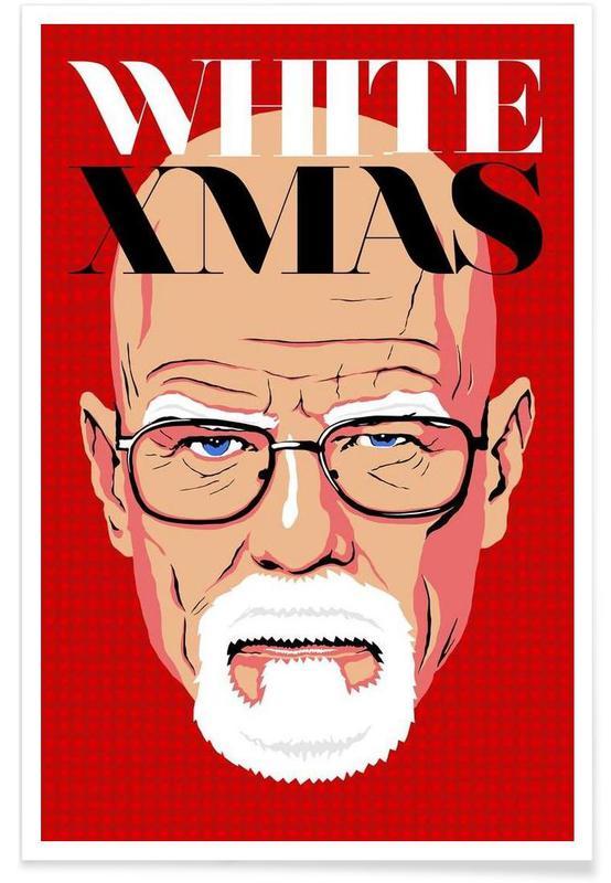Séries TV, White Christmas affiche