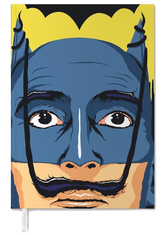Dali Batman Personal Planner