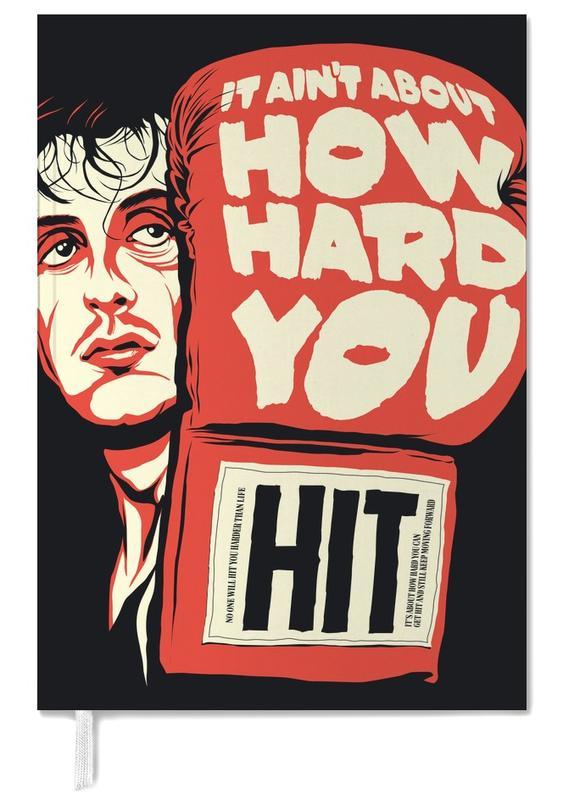 How Hard You Hit -Terminplaner