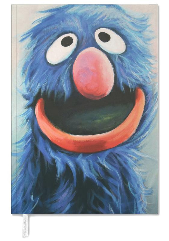 Grover Personal Planner