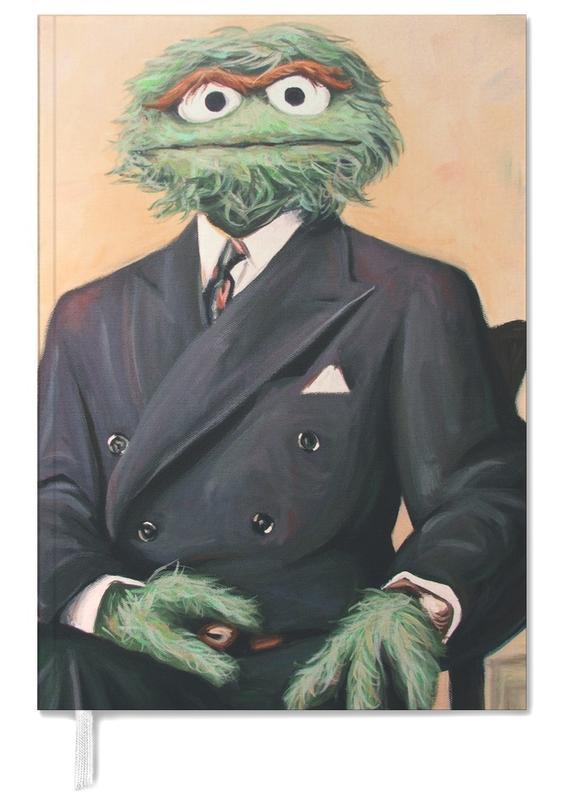 Sir Oscar Grouch agenda