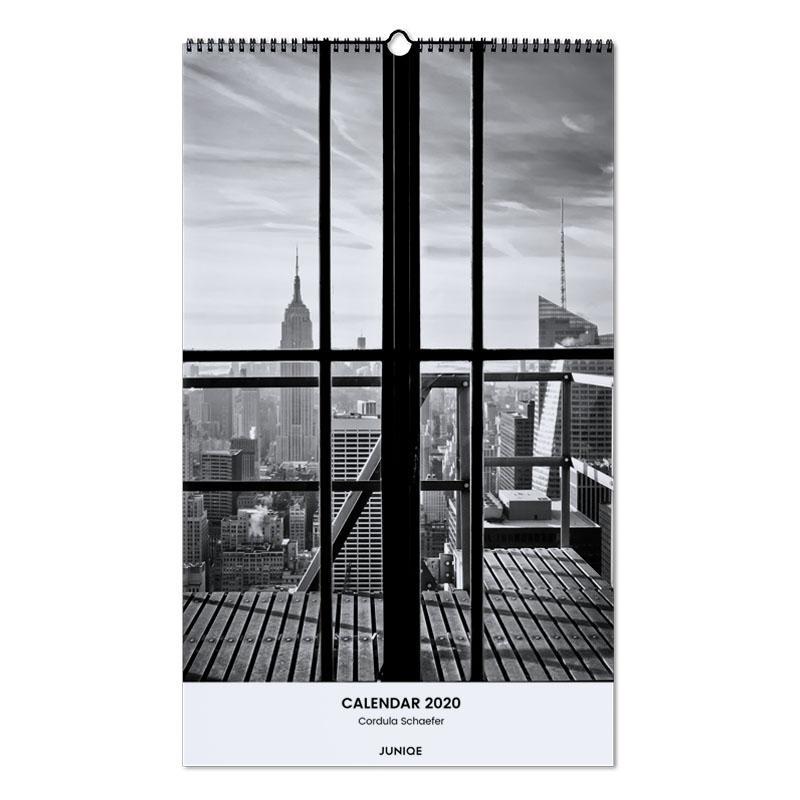 Wall Calendar 2020 - Cordula Schaefer -Wandkalender
