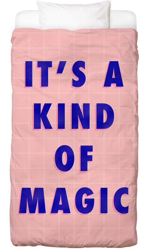Kind of Magic Kids' Bedding
