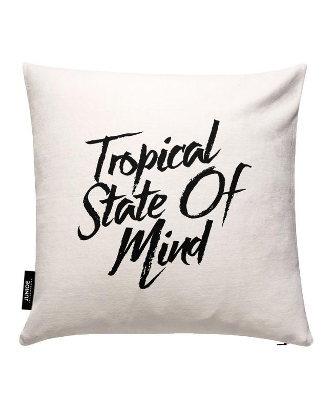 Tropical State of Mind Kissenbezug