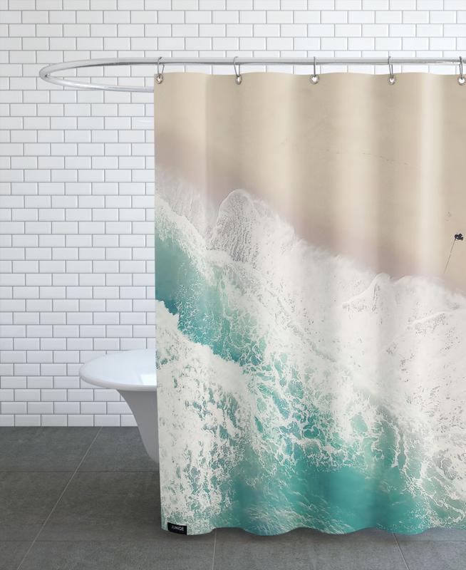 Gone Fishing -Duschvorhang