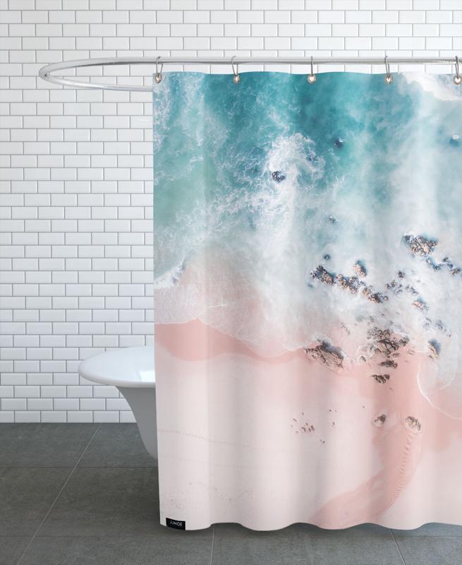 Sea Bliss -Duschvorhang