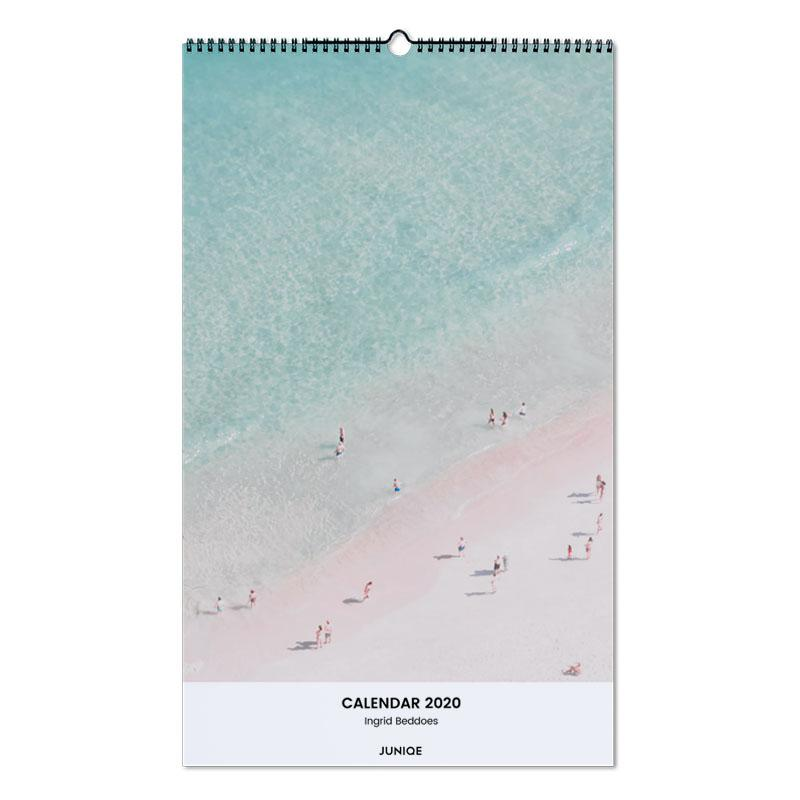 Wall Calendar 2020 - Ingrid Beddoes Wall Calendar