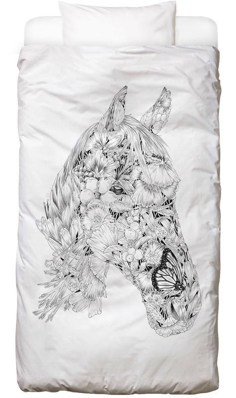 Horse Kids' Bedding