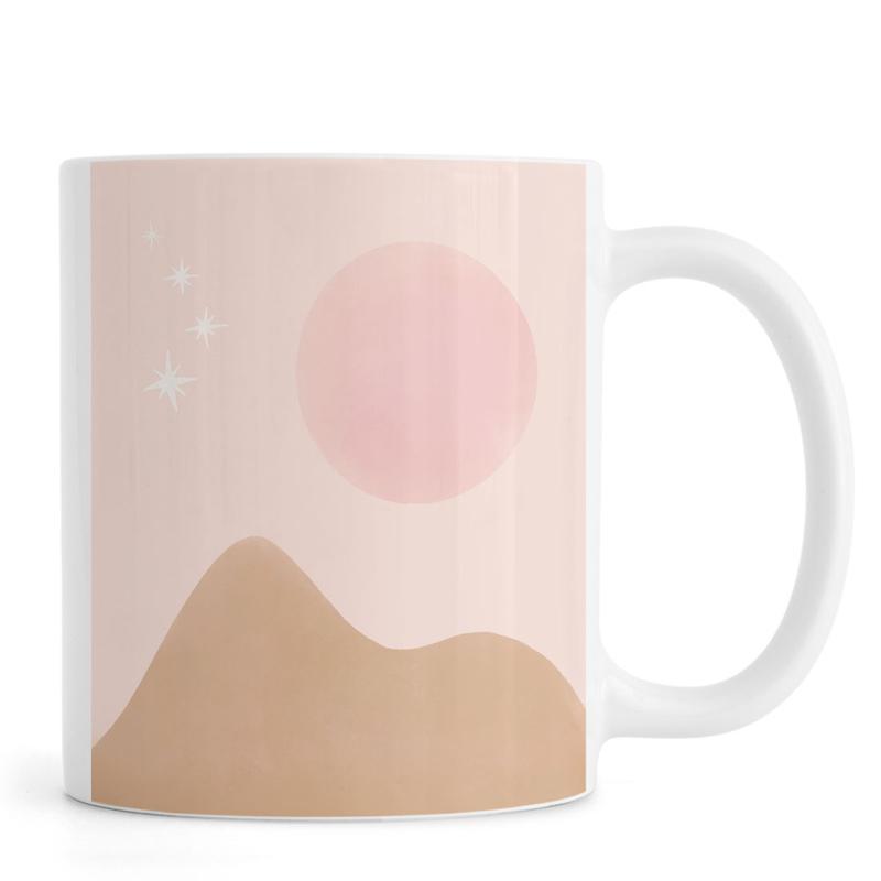 Art pour enfants, Sueno mug