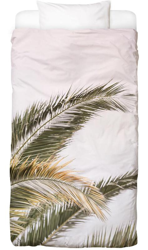 Oasis Palm 3 Bed Linen