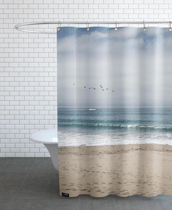 Strände, PC5 -Duschvorhang
