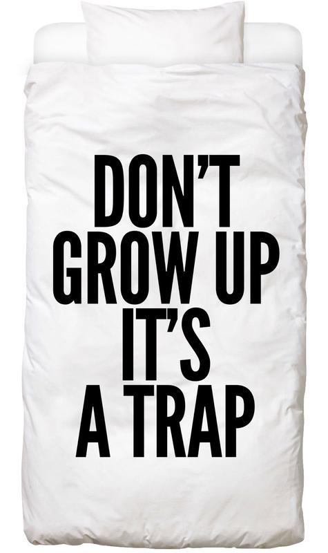 Grow Bed Linen