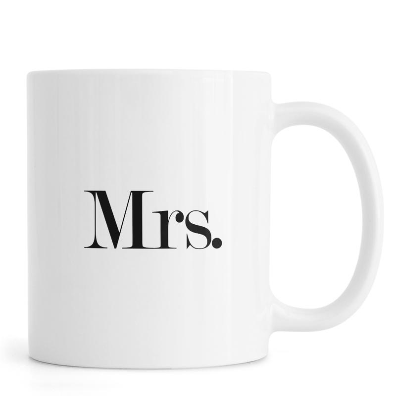 Mrs. -Tasse