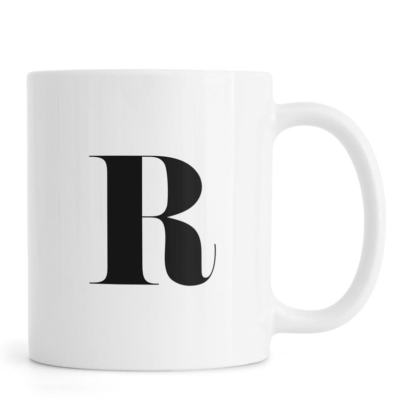 R -Tasse