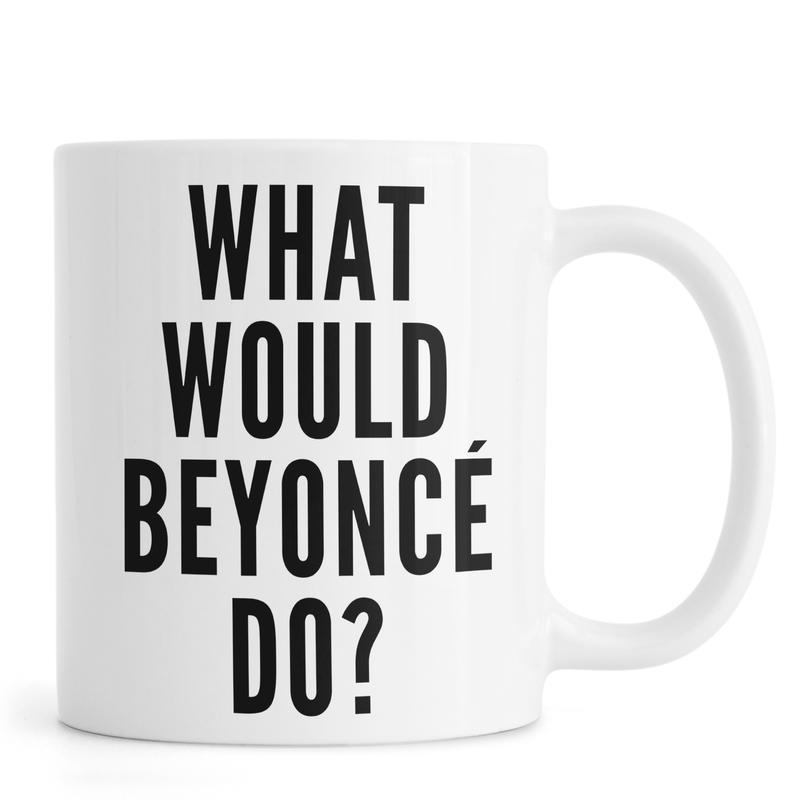 beyonce Mug