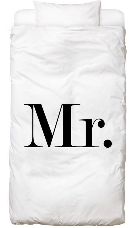 Mr. Bed Linen