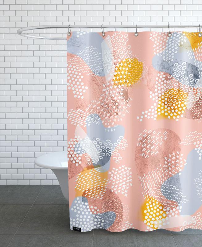 Cake Shop Shower Curtain