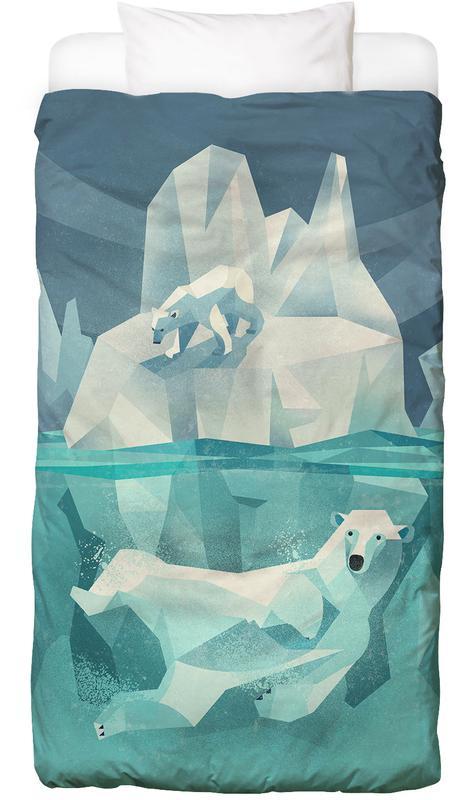 Polar Bear Kids' Bedding