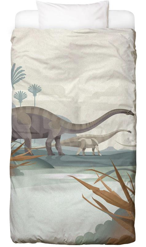Diplodocus Kids' Bedding