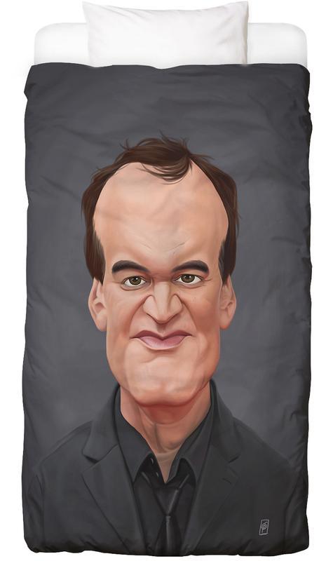 Quentin Tarantino Bettwäsche