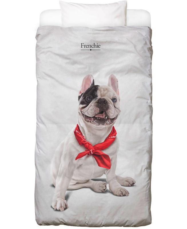 Frenchie Bed Linen