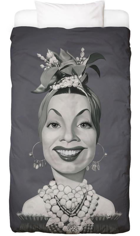 Carmen Miranda Bed Linen