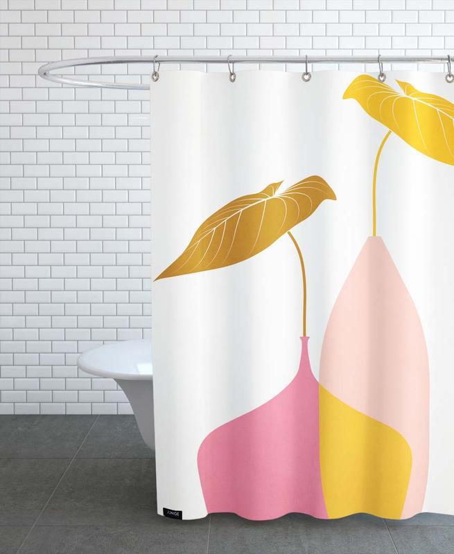 , Copenhagen Shower Curtain