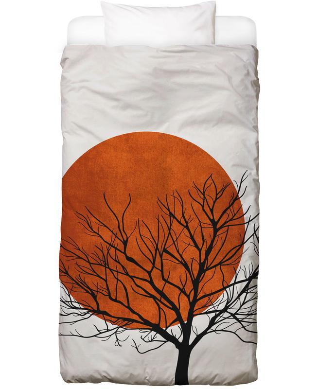 Winter Sunset Bed Linen