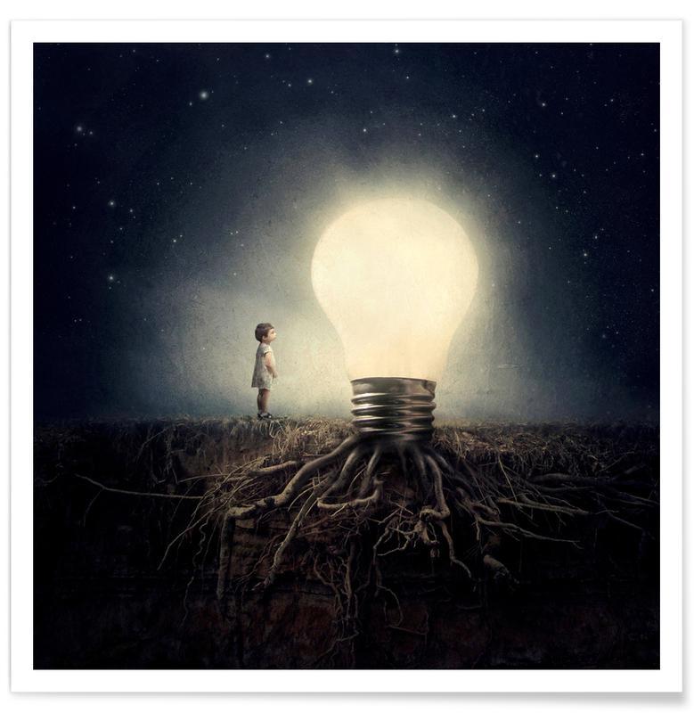 Dreamy, pa 2010-02 Poster